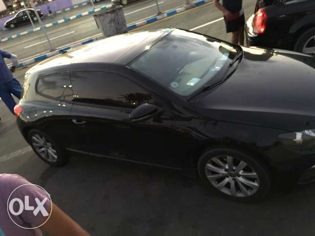 vw scirocco for sale الدقى  -  1