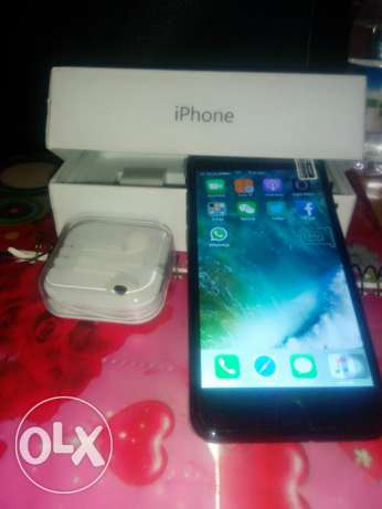 iPhone 7 new for sale first high copy بــ 2650ج العاشر من رمضان  -  2