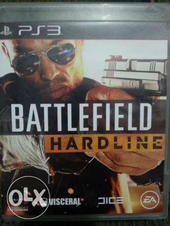 battlefield hardline for sale