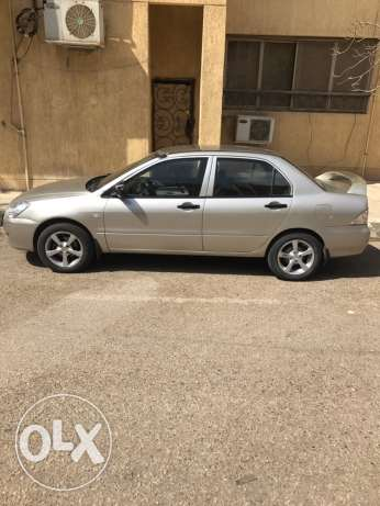 Lancer 2005 Very Good Condition
