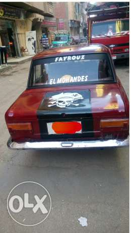 Fiat 125 for sale ناصر -  6