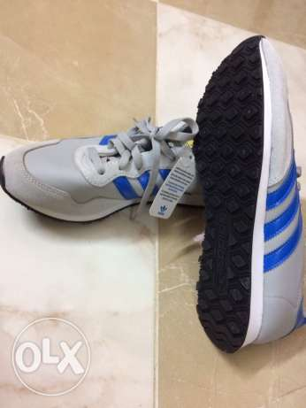 Adiddas trainers size 46/11