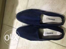 Rimini shoes original size 45 حذاء ريمينى مقاس ٤٥