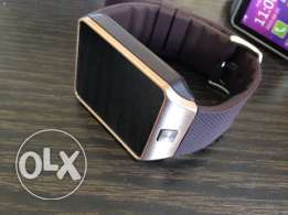 Smart watch with stm card
