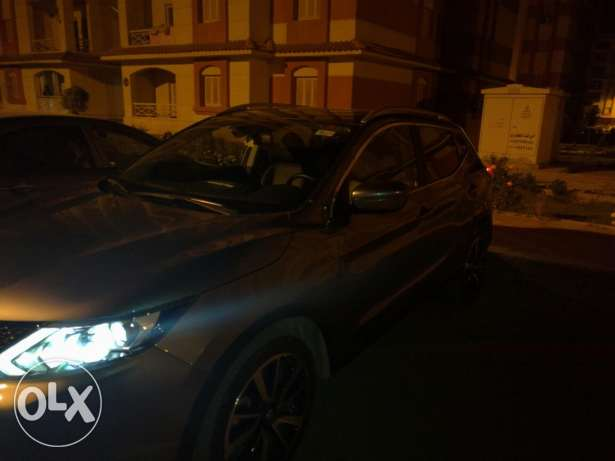 Qashqai Sport for selling