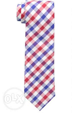 2 Authentic Tommy Hilfiger ties for sale الشيخ زايد -  2