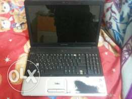 Laptop compac from Greece Europe