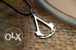 Assassin's necklace