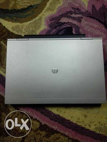 hp 2560 elite book