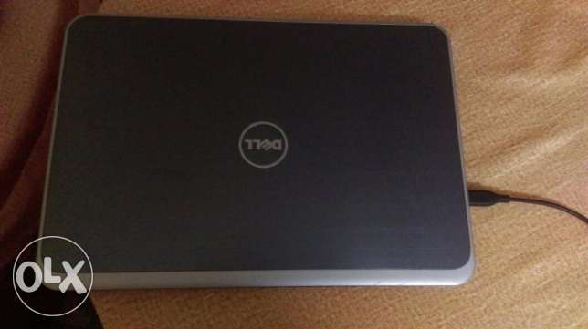 Laptop Dell inspiron5537 شبين الكوم -  2