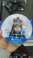 BLOODBORNE for sale ps4 game