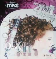 brush hair dryer max .. made in italy