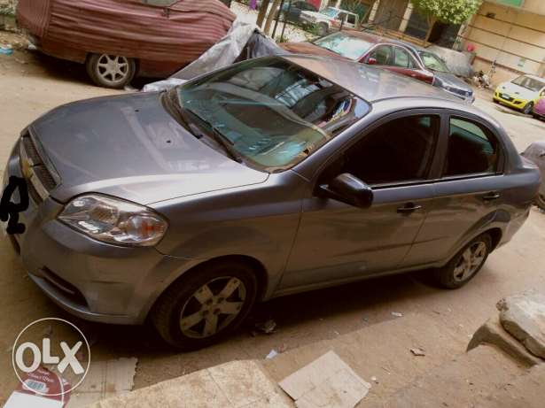 Aveo for sell