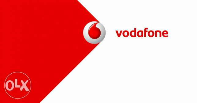 Vodafone special number