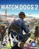 Watch dogs 2 Secondary account