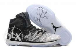 Nike Jordan xxx basketball shoes