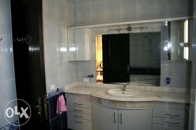Fully Furnished Villa with Pool in Phase 1 of Moubarak 7 area الغردقة -  3