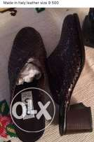 Made in Italy sandals for sale. Alex Egypt.