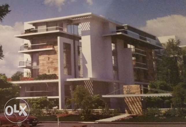 Apartment For Sale in Mountain View i City 160 sqm