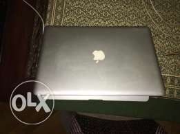 Macbook Pro 15.5 Late 2008 - Spares