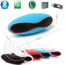 Mini Rugby Bluetooth Speaker, Mini-X6U Speakers الإسكندرية -  3