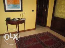 Lovely Ground floor Apartment for sale at zayed 2000