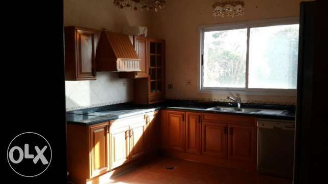 For Rent Stand-Alone Villa Semi Furnished At katameya Heights Compound
