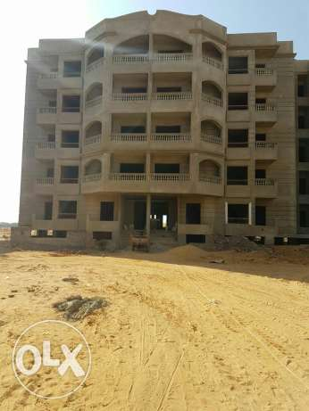 An appartement for sale 6 أكتوبر -  3