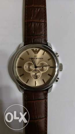 Emporio Armani Watch (copy)