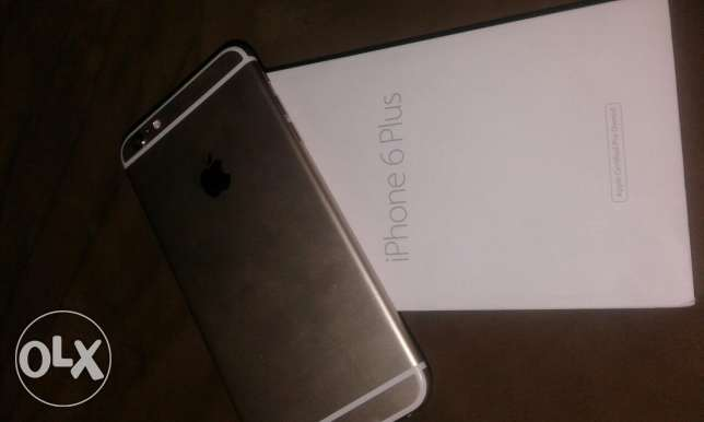 Iphone 6 plus بولاق الدكرور -  5