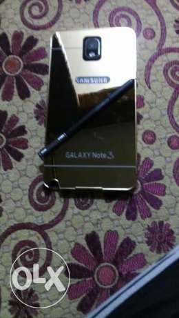 Note 3 3g for sell or exchange مصر الجديدة -  2