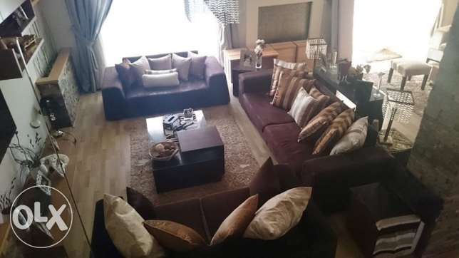 Duplex for Sale in King Mariout - Alexandria