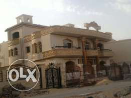 Villa for sale at Obour city Seven quarter