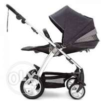 Mama's & Papa's New new Stroller,,imported from Dubai