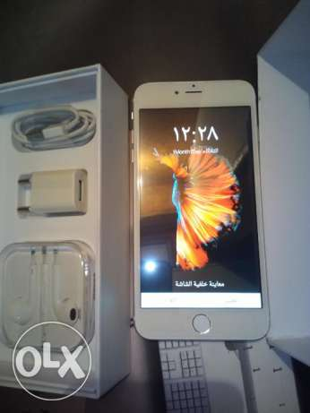 iphone s6 plus frist high copy جديـــــــد بالكرتونه الهرم -  2