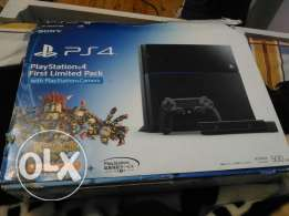 PS4 - used like new