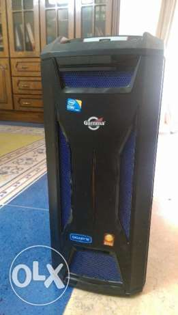 Gaming PC - One of a kind