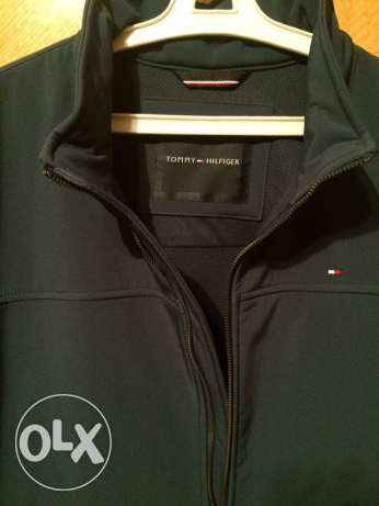Tommy Helifeger jacket s