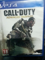 Call of duty p.s 4