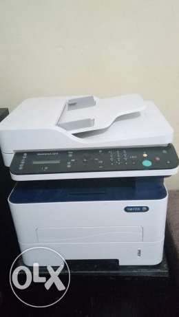 Printer xerox 3215 work center All in one