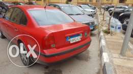 Very good condition passat