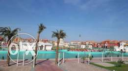 Own 1 bedroom with Garden in Porto Sharm