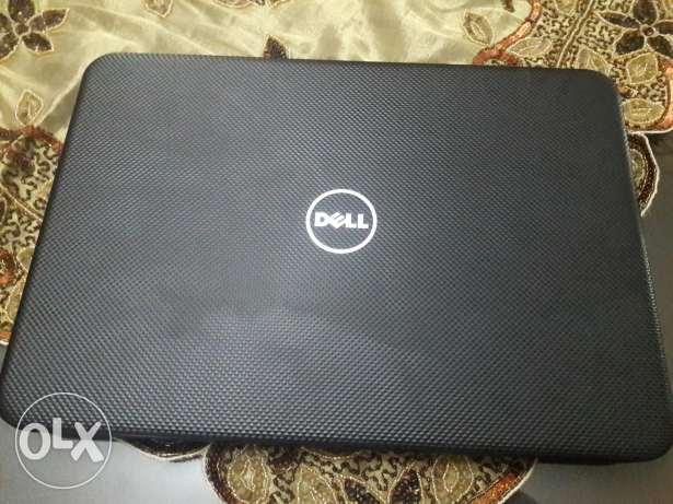 Laptop dell inspirion 3521