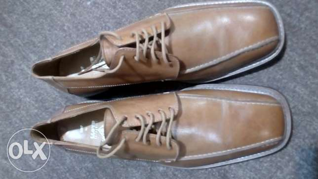 لاصخاب المقاس الكبير ٤٧ Shoes Lloyd extra wide size 12/47 from Germany
