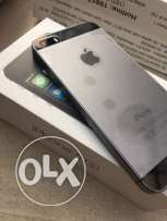 iPhone 5s Space Grey 16GB - perfect condition