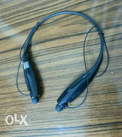 LG Bluetooth Headphones حي الشرق -  2