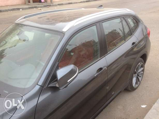 BMW X1 as new condition