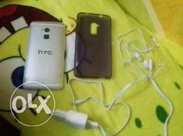 Htc one max ببصمه