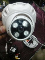 Security Camera New