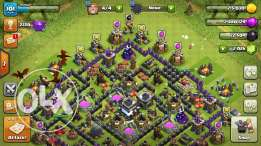Clash of clans link device